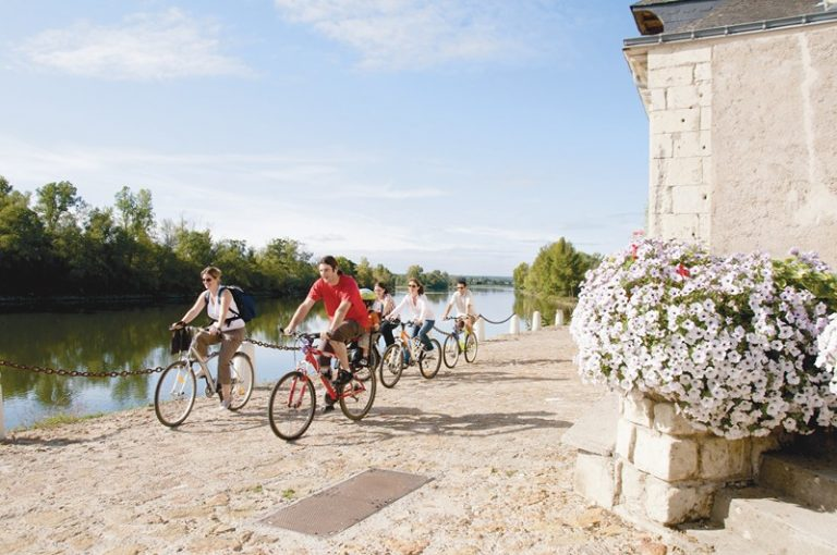 The leisurely Loire-1