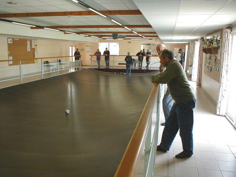 Picroboule – Historical Centre of Boules de Fort (traditional bowl game)-1