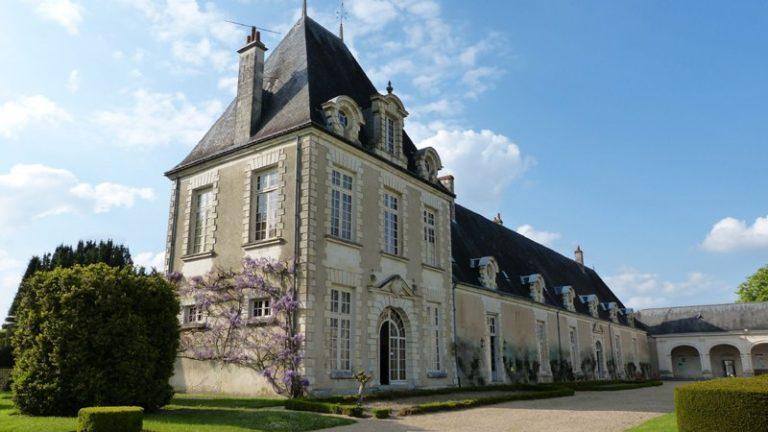 Château, parc et jardins d'Azay-le-Ferron-7