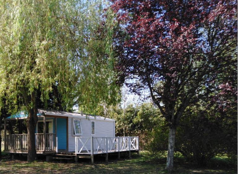 La Vallée de l'Indre campsite-10