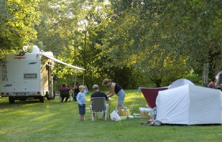River camp-4