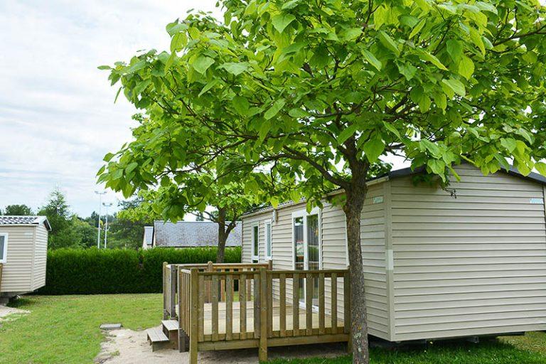 Camping Municipal du parc de loisirs Robert Guignard-3