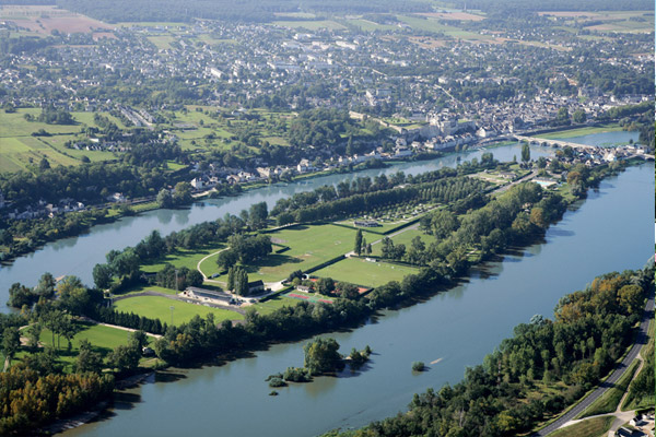 Campsite of l'Ile d'Or-9