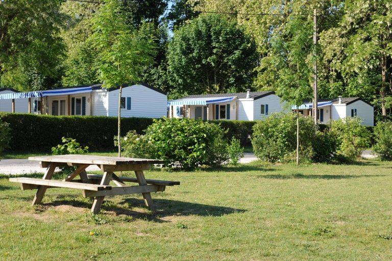 Camping La Poterie-14