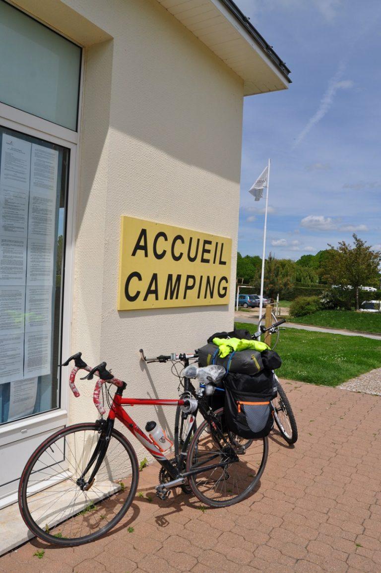 Campsite of l'Ile d'Or-5