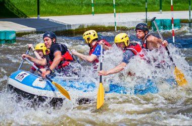 Canoe-kayak club de tours