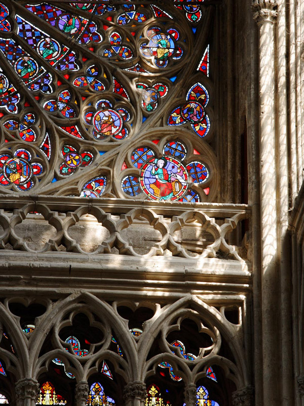 Saint-Gatien Cathedral-4