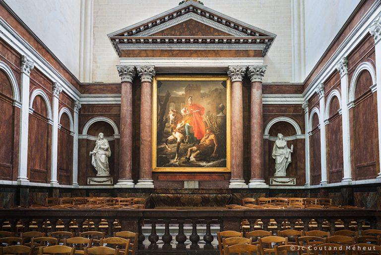 Saint-Gatien Cathedral-2