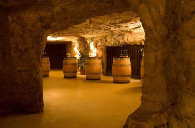 Cave Bonne Dame