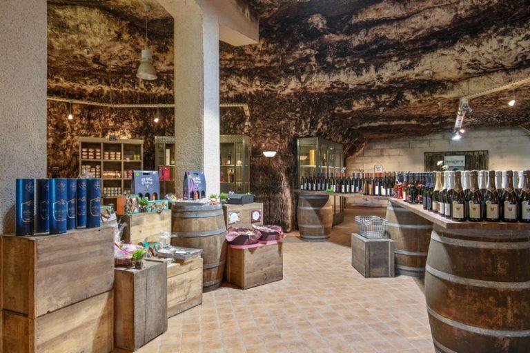 Cave des Producteurs Montlouis-sur-Loire-7