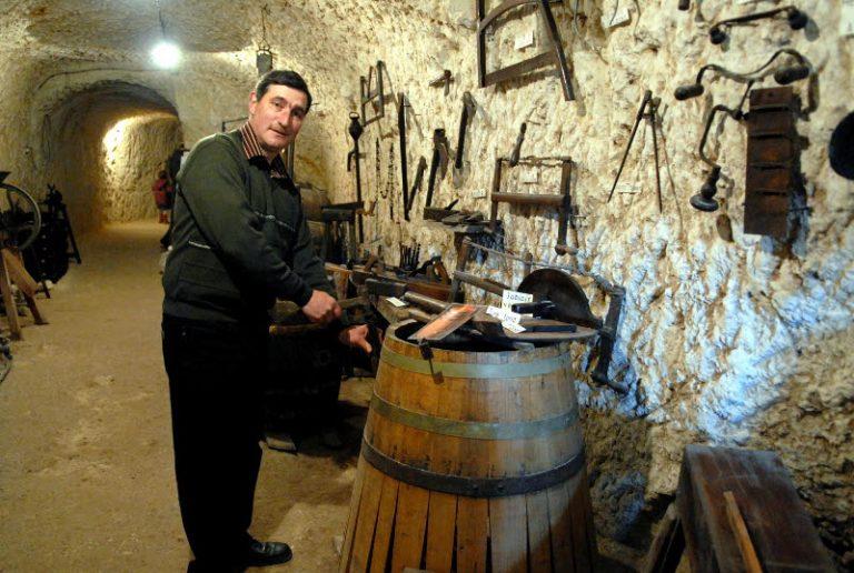 Musée de la vigne, du vin et de la tonnellerie-1