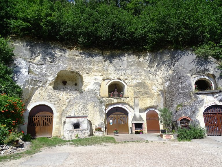 Musée de la vigne, du vin et de la tonnellerie-5