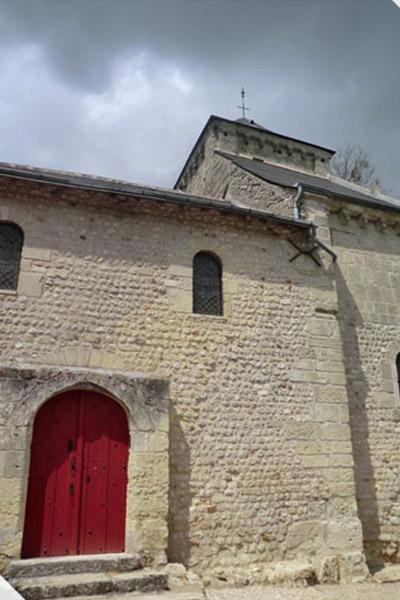 Saint Georges Chapel-1