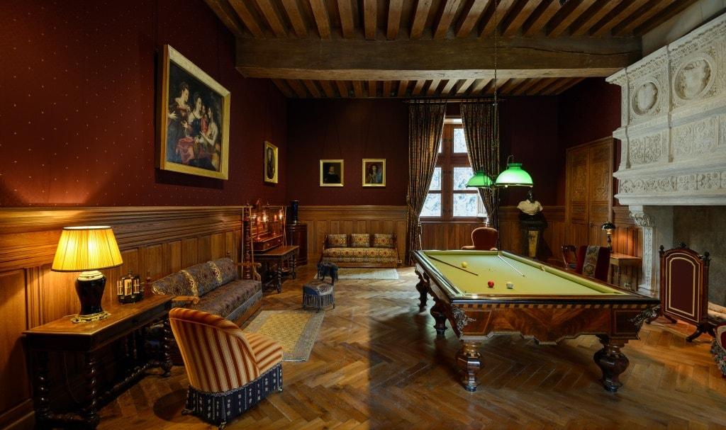 Chateau Of Azay Le Rideau In Azay Le Rideau Visite Tourism Loire