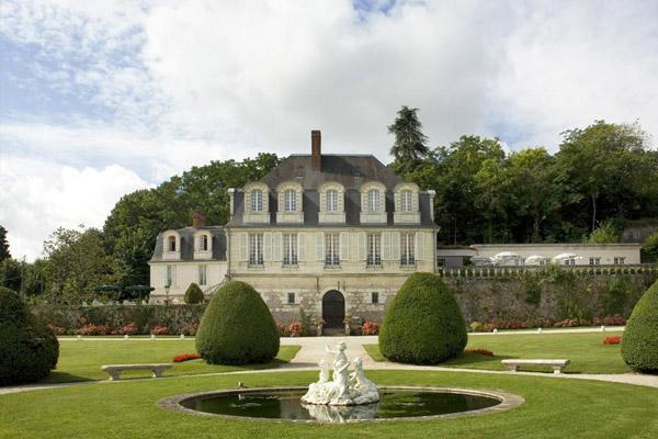Château de Beaulieu Hôtel Restaurant Spa-1