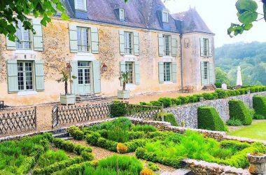 Château d'Hodebert / Saint-Paterne-Racan