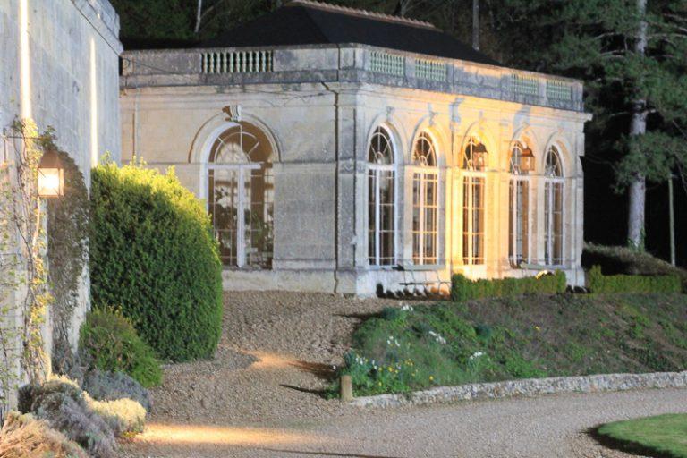 Château d'Hodebert-17
