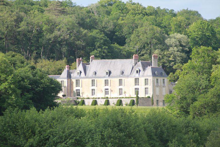 Château d'Hodebert-13