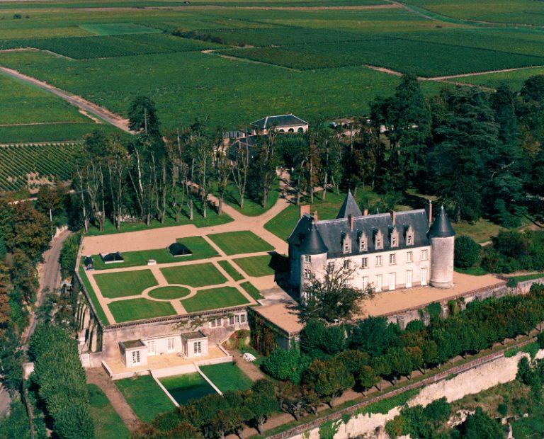 Wine Museum of Château de Moncontour-1