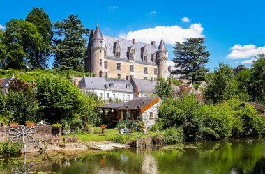 Castle of Montrésor