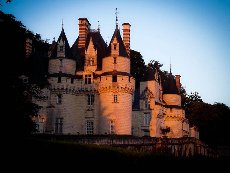 Château of Ussé-6