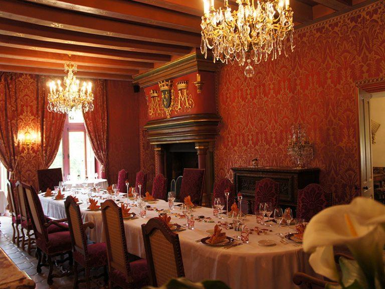 Chateau de Brou-4