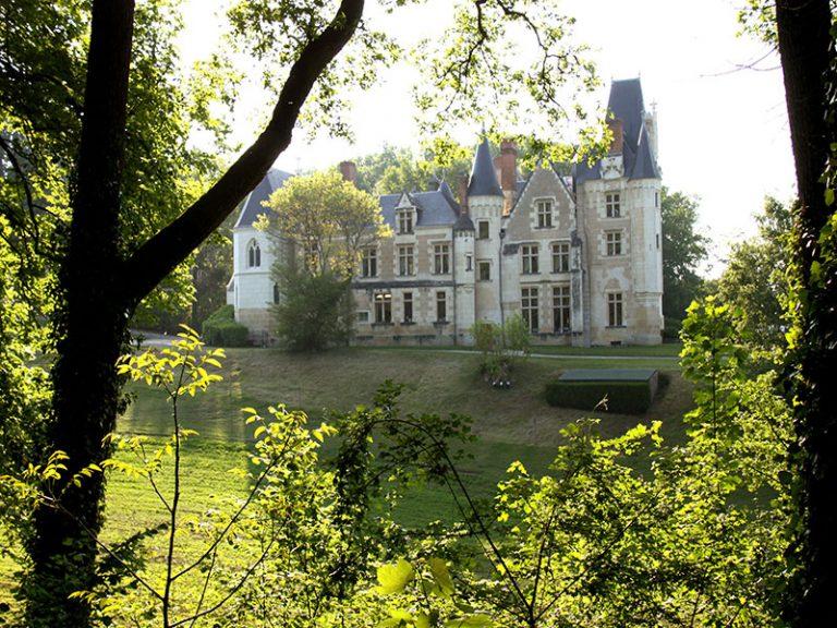 Chateau de Brou-3