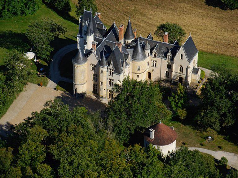 Chateau de Brou-1