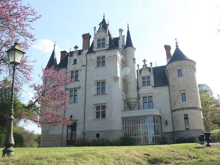 Chateau de Brou-8