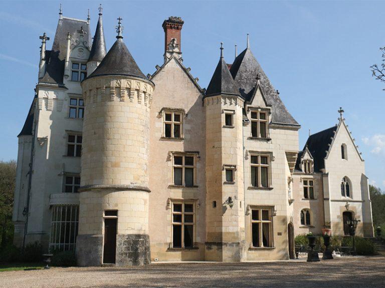 Chateau de Brou-9