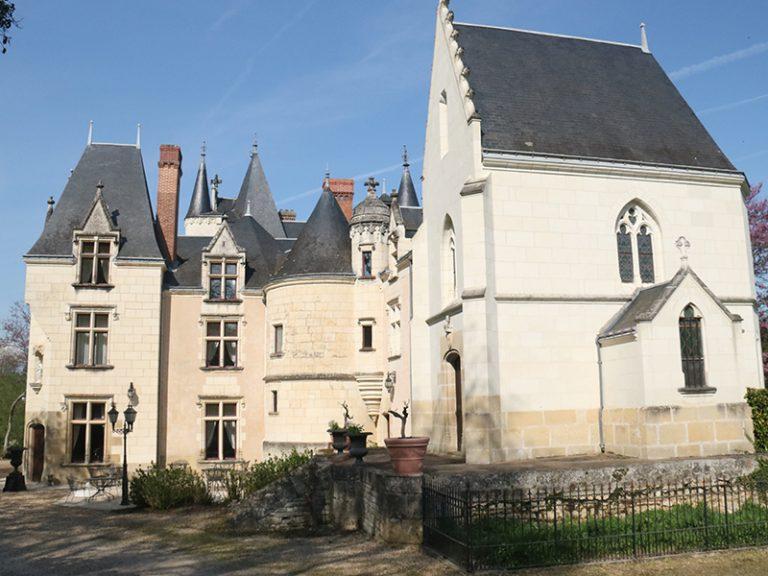 Chateau de Brou-10