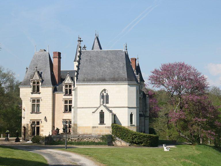 Chateau de Brou-11