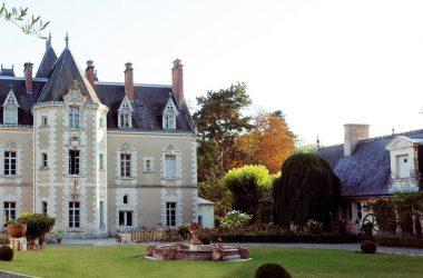 Château de Fontenay – Bléré