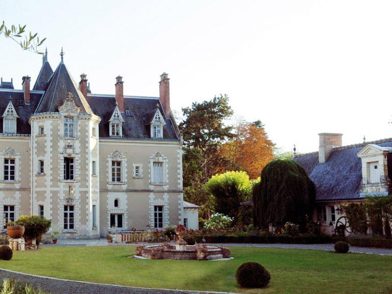 Le Château de Fontenay – La Closerie-1