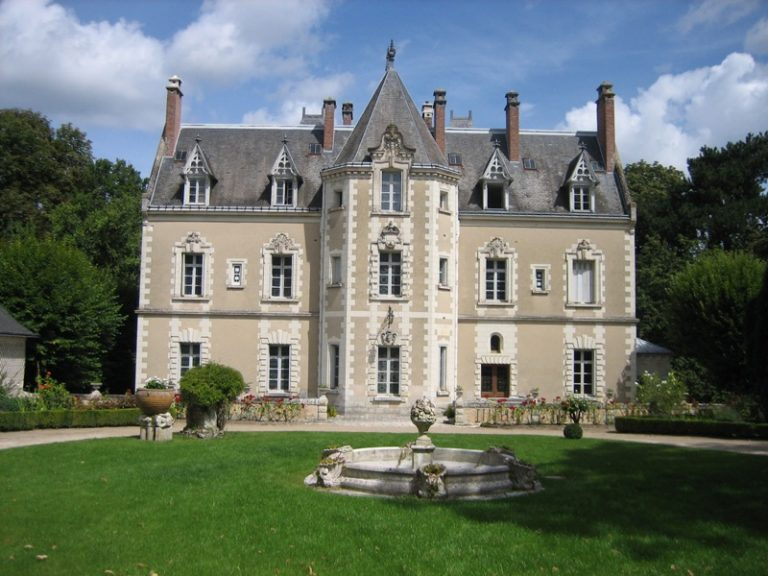 Le Château de Fontenay-1