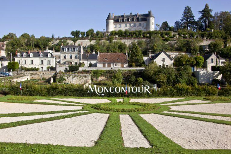Wine Museum of Château de Moncontour-2