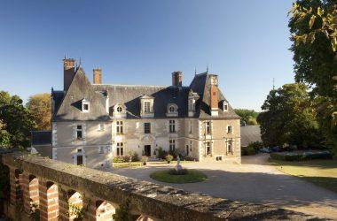 Château de Noizay (6)