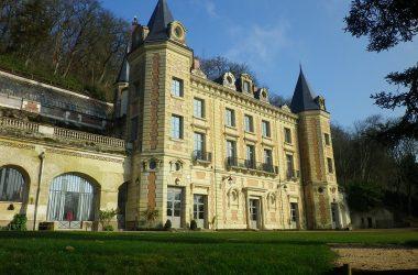 Château de Perreux (1)
