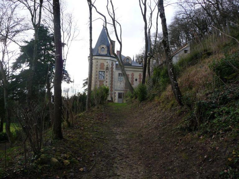 The Originals Château de Perreux-2