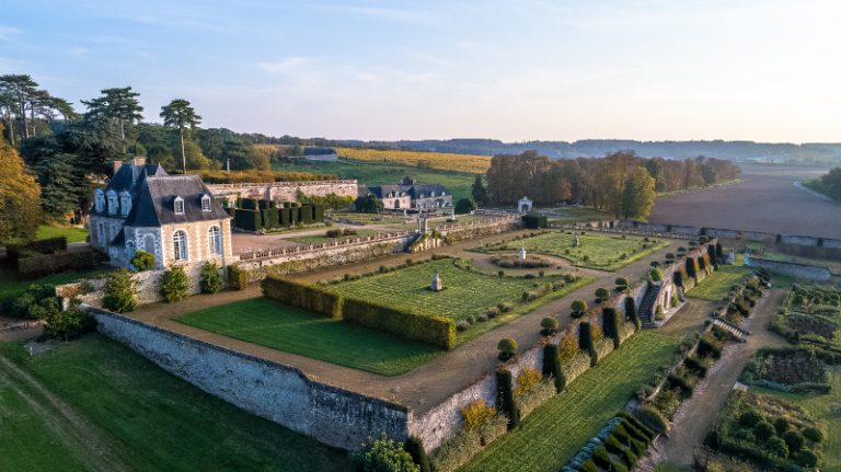 Château of Valmer – Wines and gardens-5