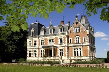 Château de l'Aubrière
