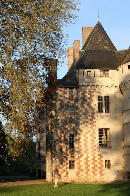 Château of l'Islette-5