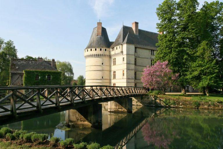 Château of l'Islette-9