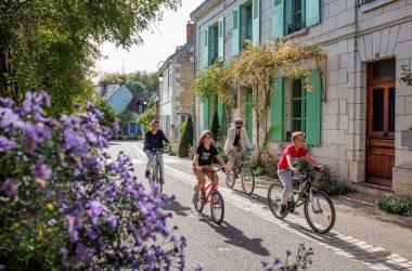 Chédigny, Jardin remarquable