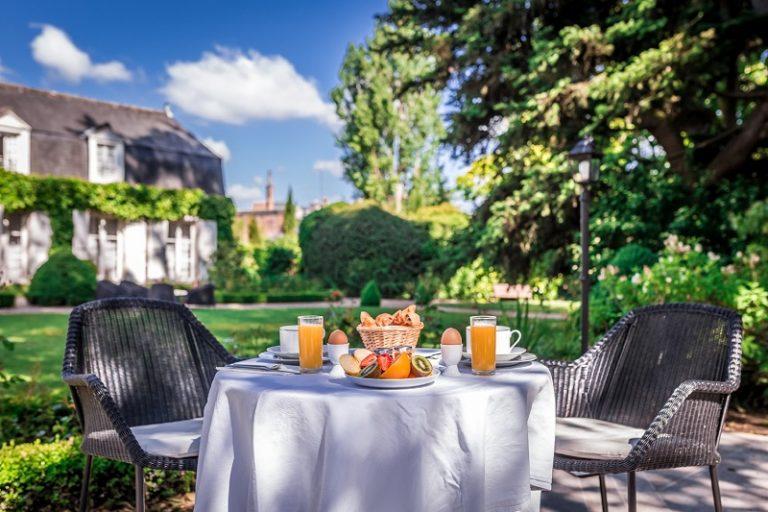 Hôtel Le Clos d'Amboise-6