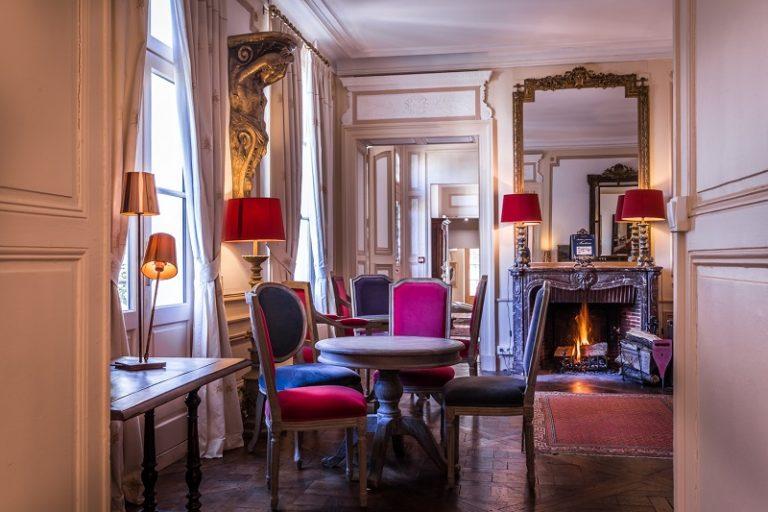 Hôtel Le Clos d'Amboise-3