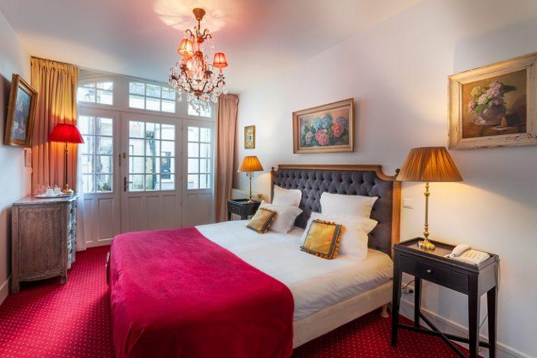 Hôtel Le Clos d'Amboise-4