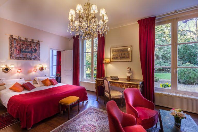 Hôtel Le Clos d'Amboise-13