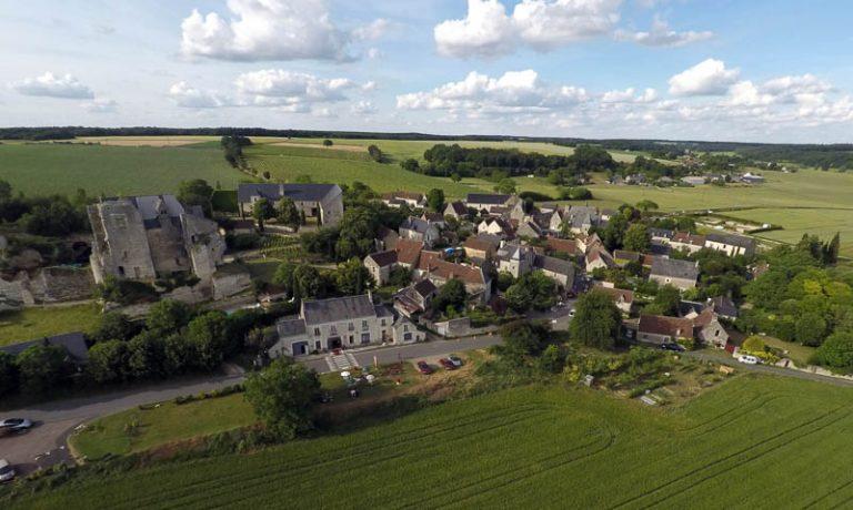 Visit of Crissay-sur-Manse-3
