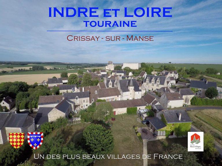 Visit of Crissay-sur-Manse-2